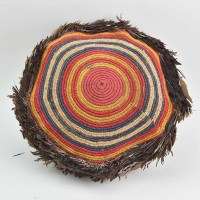 Ashetu Grasslands African hat from Cameroon